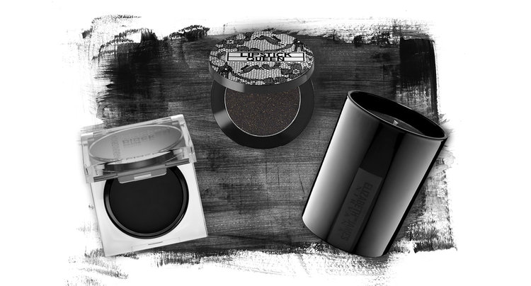 5 Black Beauty Products for Your Gothic Heart