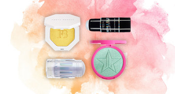 5 Highlighter Shades You Never Thought to Try