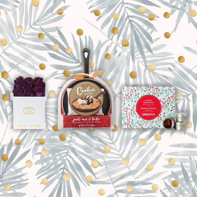 10 Gifts for the Holiday Host