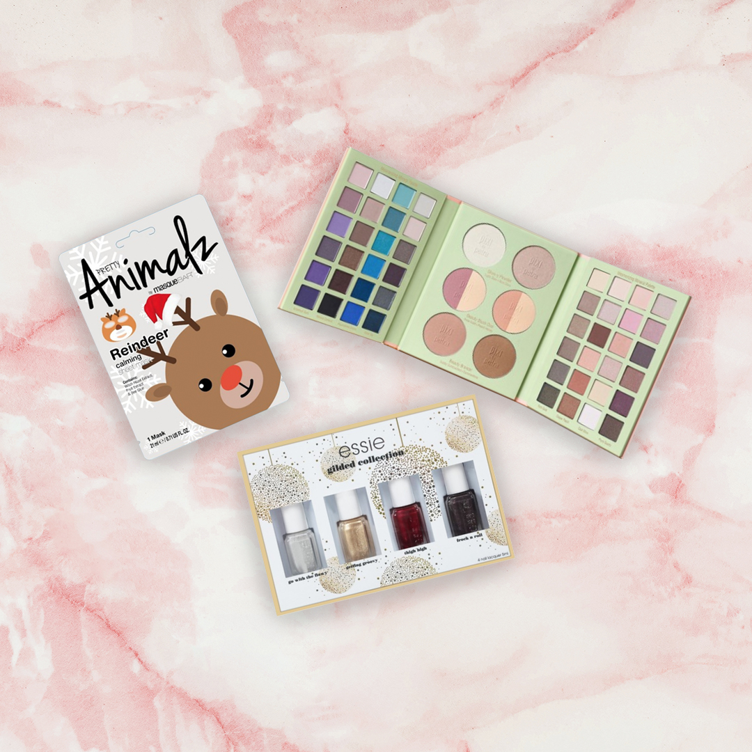 Budget-Friendly Beauty Gifts You Can Shop at Target