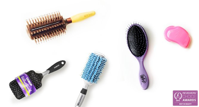 Top 10 Hairbrushes of ALL TIME