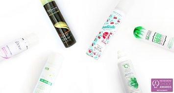 The 2015 Influenster Reviewers' Choice Awards: Best Dry Shampoo