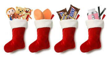 Last Minute Stocking Stuffers for All Ages & Budgets!