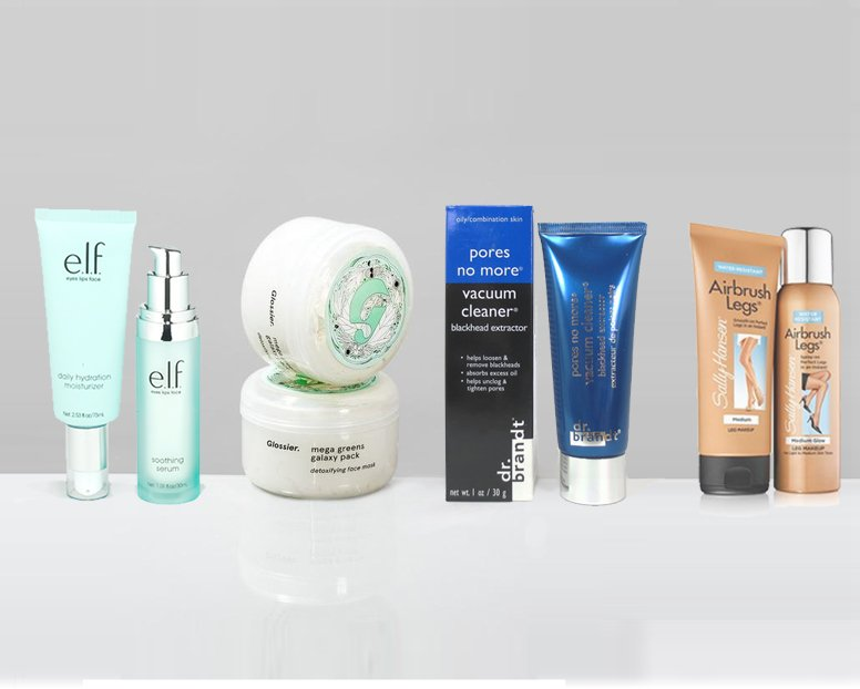 INCOMING Skincare: New Products from Dr. Brandt, Cetaphil, and more!