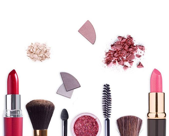 INCOMING! Hair, Makeup, AND Nails!