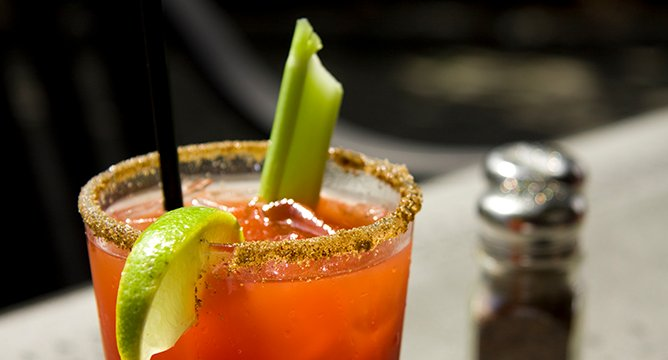 Hangover Elixers to Get You Through Holiday Season