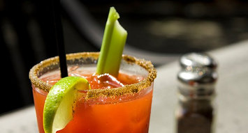 Hangover Elixirs to Get You Through Holiday Season