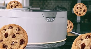 Food Tech News: The Smartest Cookie Oven