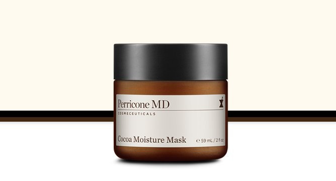 What is a Cocoa Moisture Mask?
