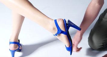 Weird Product Alert: Detachable Heels