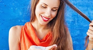 How to Use Your Dry Shampoo Effectively