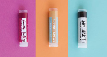 OMG. Gilmore Girls-Inspired Lip Balms Now Exist