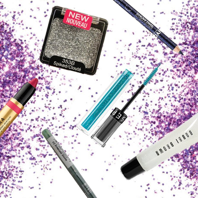 Products That Make It Easier To Pull Off Glitter