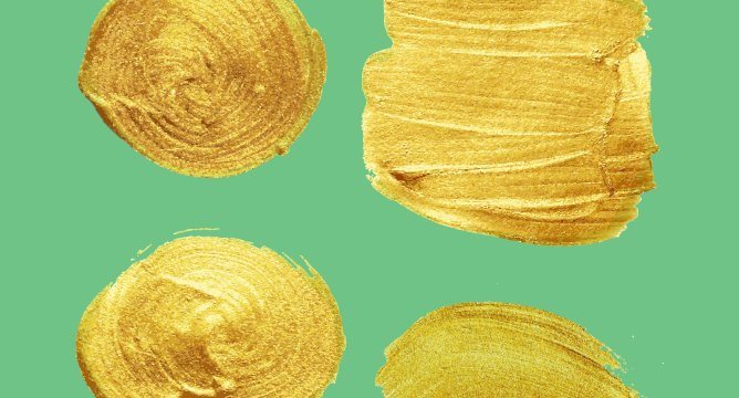 Ingredient Breakdown: Gold