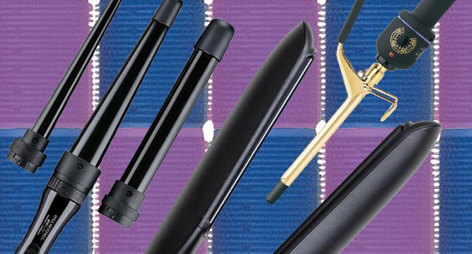 These Are the Hair Tools Bloggers Swear By