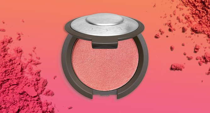 This is the #1 Blush on Influenster