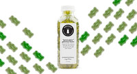 Green Juice Gummy Bears are the New Rosé Gummies