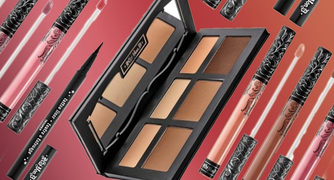 The Three Kat Von D Products Your Beauty Bag Needs