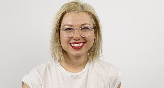 Beauty Double Take: Lip Gloss as Color Corrector