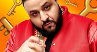 DJ Khaled Knows the Key to Smoother Skin–With His New Lotion Products!