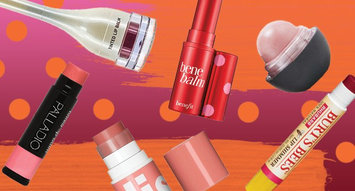 Upgrade Your Lip Balm Collection with These