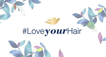 #LoveYourHair with Dove