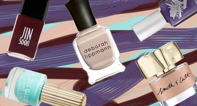 #Girlboss: Meet 5 Women-Run Nail Brands