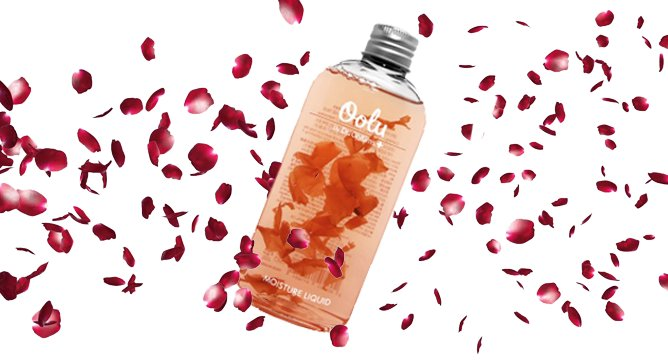 What is Rose Moisture Liquid?