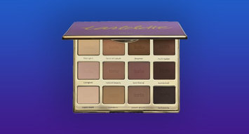 This Eyeshadow Palette is Ridiculously Popular