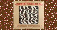 ALERT: Trader Joe's Peppermint Chocolate Bars Exist