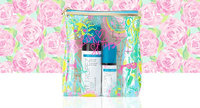 St. Tropez x Lilly Pulitzer Is Giving Us All the Beach Feels