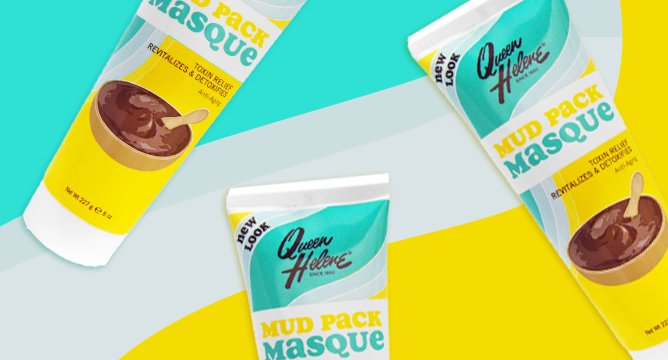 3k Influensters Swear By This Drugstore Clay Mask