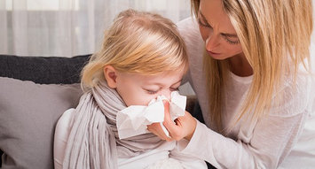 Easy Ways to Help Fight the Flu