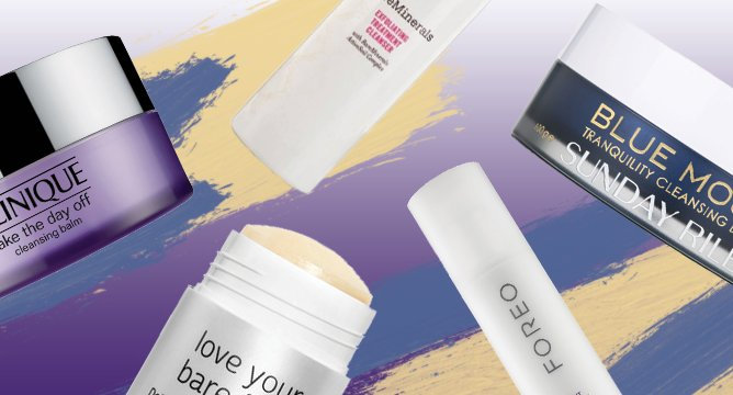 Unique Cleansers You've Got to Try