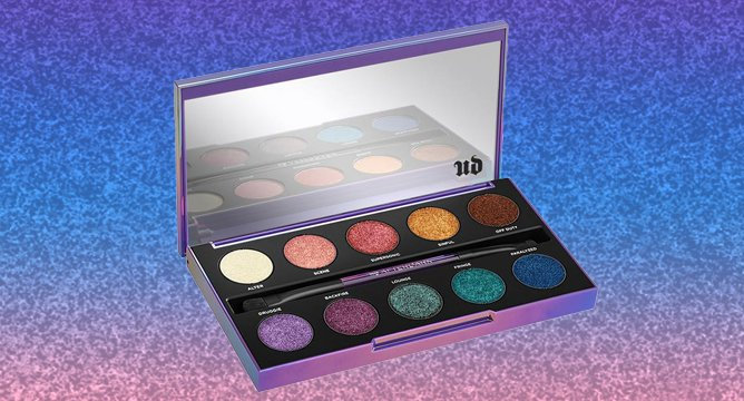 Urban Decay is Launching Something BIG Tomorrow