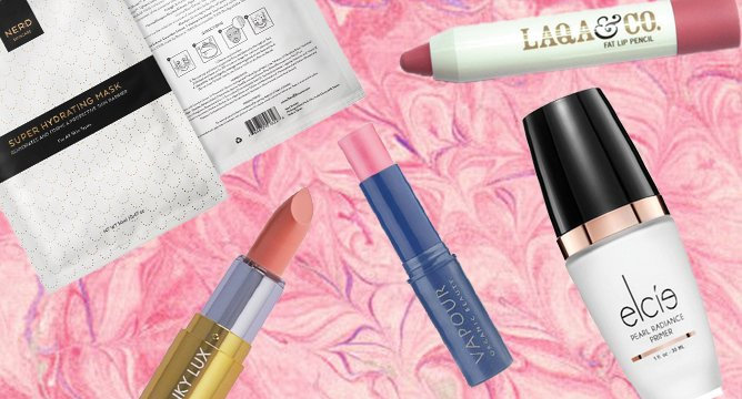 5 Beauty Brands for the Cool Girl
