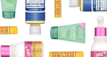 8 Natural Drugstore Brands To Shop This Weekend