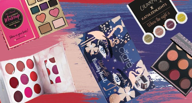 The Best Beauty Blogger Makeup Collaborations Happening Right Now