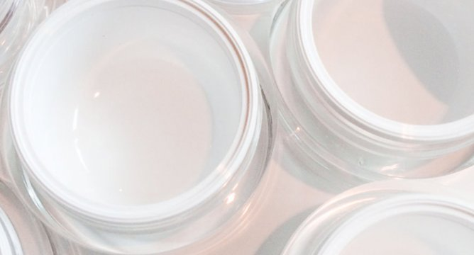 Glossier's New Priming Moisturizer Rich Looks Like a Winter Must