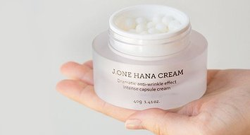What is Hana Cream?
