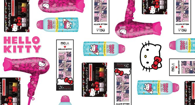 Other Hello Kitty Collabs We Love