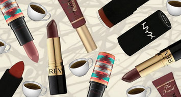 Hot Chocolate Lipsticks To Curl Up To This Season