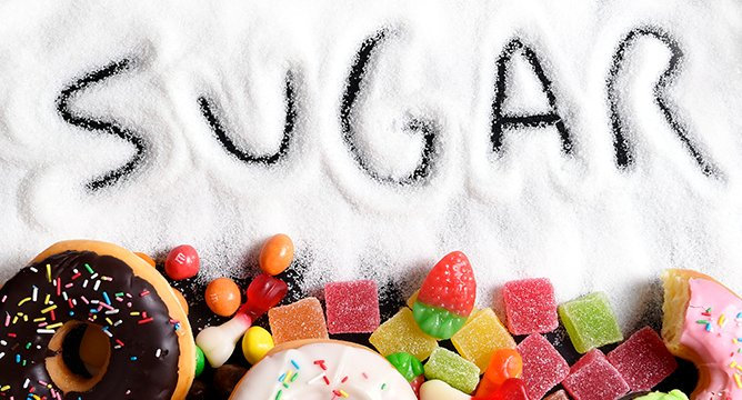 How to Beat Your Sugar Cravings