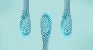 Weird Product Alert: Issa Toothbrush