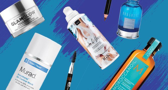 On Our Radar: Influenster Editors' November Picks