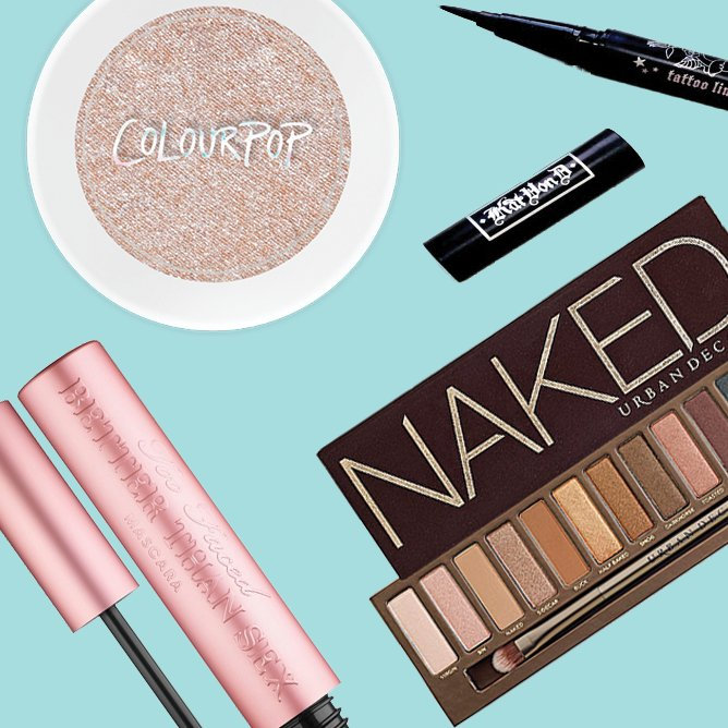 5 Popular Products from Influenster #BeautyAwardsFaves Lists