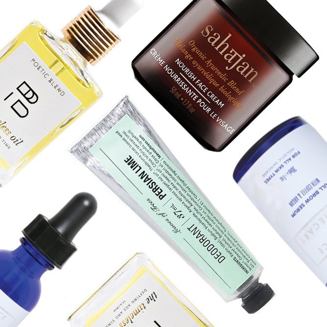 Natural Canadian Brands to Shop for the Indie Lover