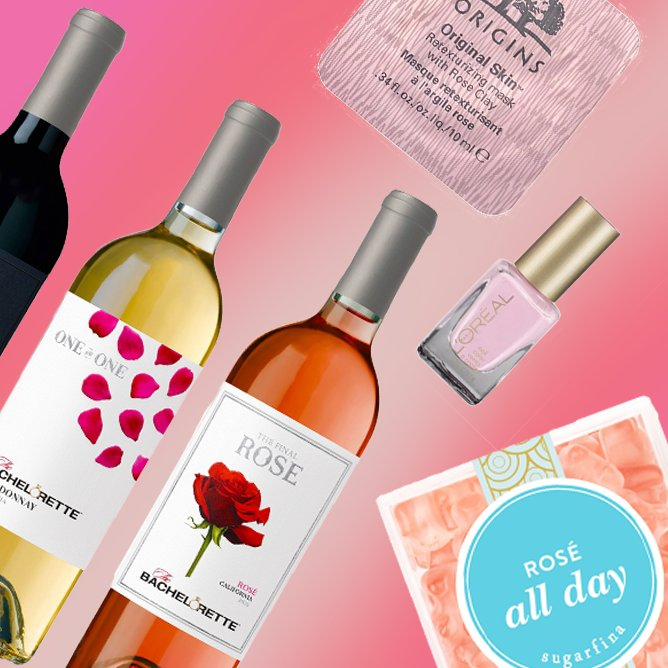 Your Bachelor Watch Party Essentials