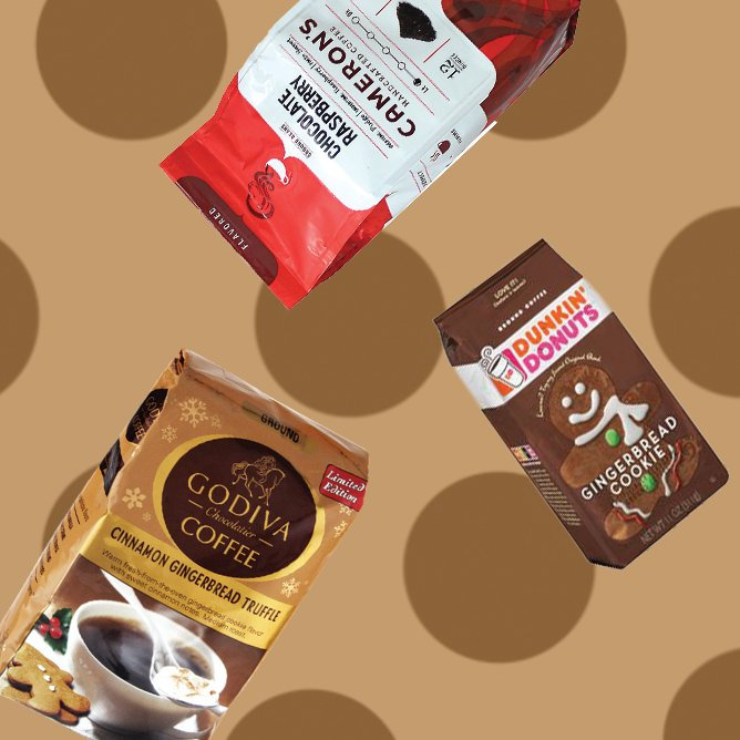 Holiday Coffee Flavors to Enjoy