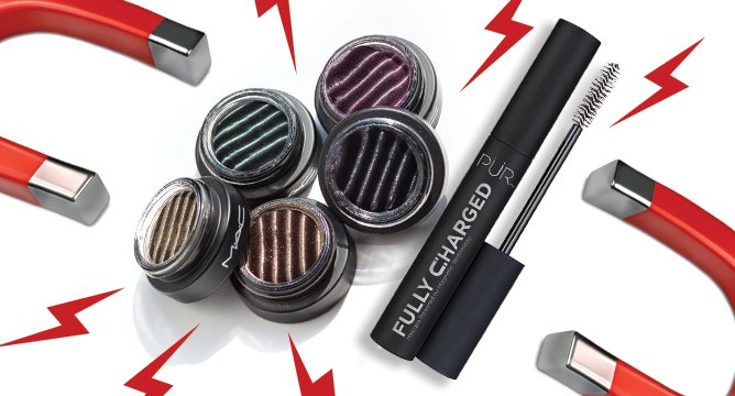 Trending Now: Magnetic Beauty